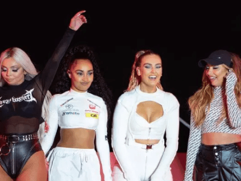 Little Mix 'to launch own talent show to rival Simon Cowell's X Factor'