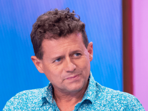 Strictly's Mike Bushell hits back at online trolls after receiving death threats