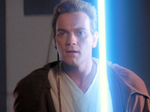 Ewan McGregor reveals Obi-Wan Kenobi TV series was originally a movie and he's glad it's not any more