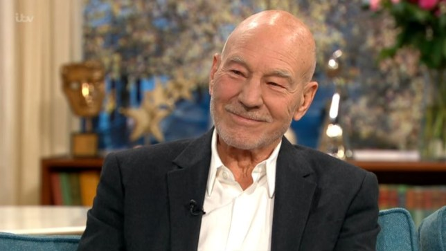 Sir Patrick Stewart supports assisted dying after friend's 'traumatic' death