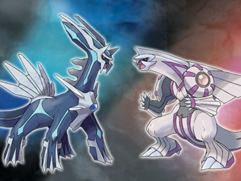Pokémon Diamond and Pearl remakes in 2020 claims fan based on merchandise leaks