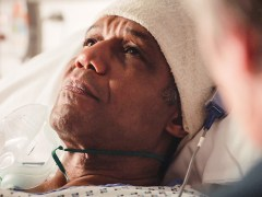 Holby City review with spoilers: Ric fights for his life in dreamlike episode