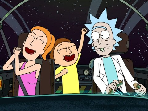 What is the new Rick and Morty season 4 release date?