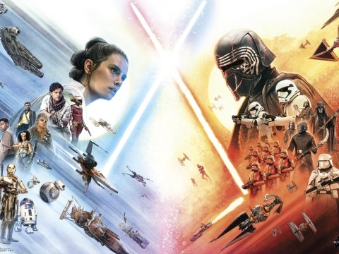 When does Star Wars Episode 9 come out: Star Wars Rise of Skywalker release date in the UK