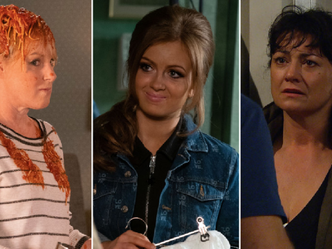 10 soap spoilers this week: EastEnders confrontation, Coronation Street plea, Emmerdale discovery, Hollyoaks shooting