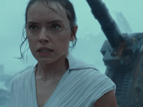 Carrie Fisher returns as bittersweet Star Wars 9 trailer signals emotional ending in The Rise Of Skywalker
