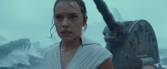 The Rise Of Skywalker Star Wars 9 trailer