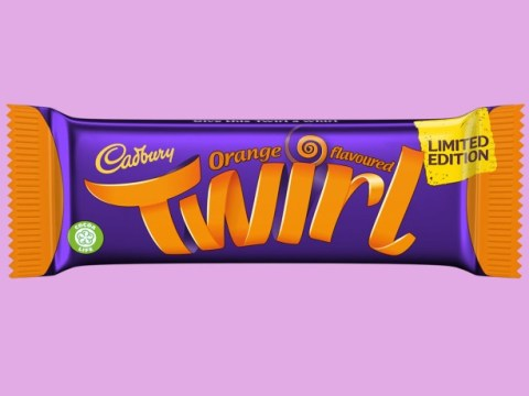 People are 'highly distressed' because they can't find Cadbury's Orange Twirl in shops