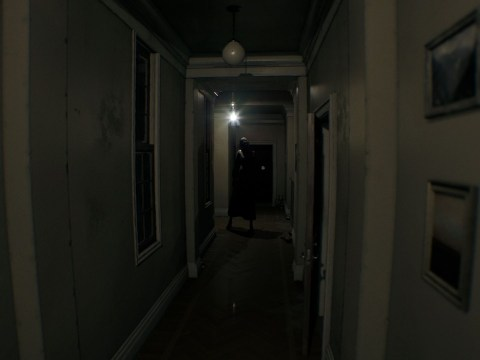 P.T. fan remakes entire demo for PC as free download