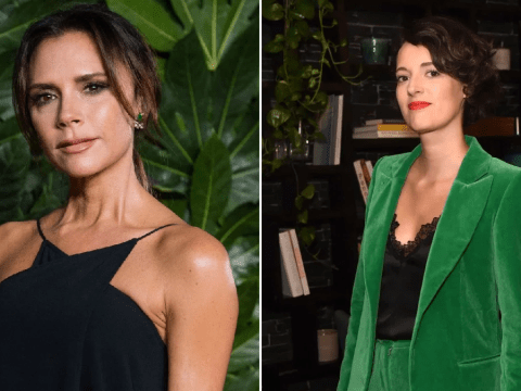 Victoria Beckham admits 'obsession' with Phoebe Waller-Bridge after bingeing on Fleabag