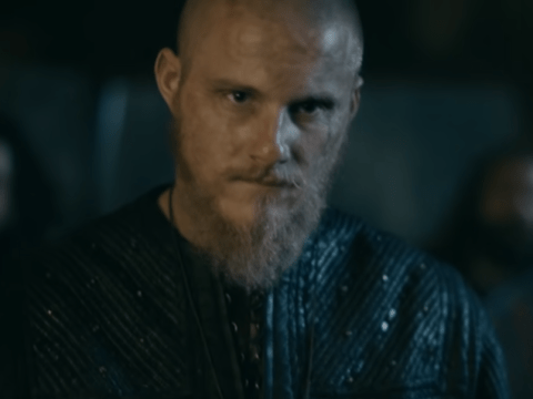 Vikings star Alexander Ludwig confirms season 6 kicks off with bumper two-hour episode