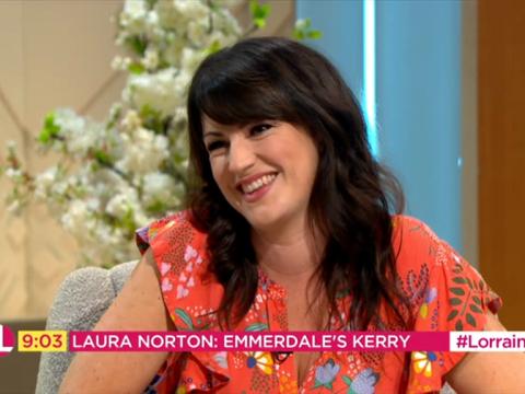 Does Kerry Wyatt die in Emmerdale – is Laura Norton leaving?