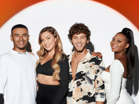 The X Factor Celebrity gets overhaul as six chair challenge is axed
