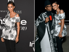 Zendaya turns heads yet again as she slays another red carpet and we give up