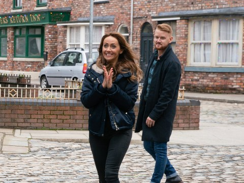 Coronation Street spoilers: Maria Connor learns the terrible truth about Gary Windass?