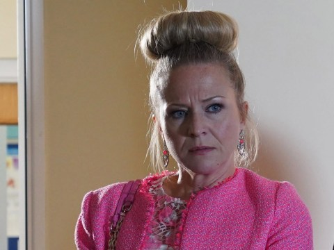 EastEnders spoilers: Car crash drama for Linda Carter