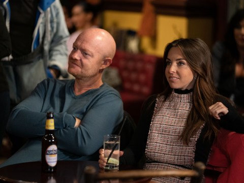 EastEnders spoilers: Jake Wood teases future for Max Branning and Ruby Allen after proposal disaster