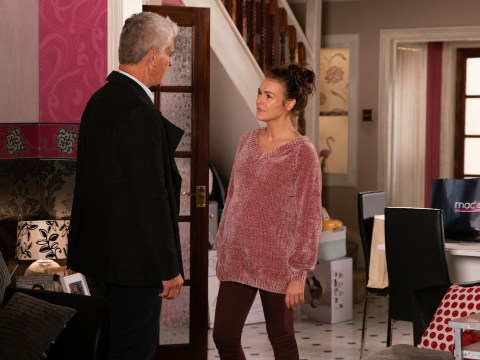 Coronation Street spoilers: Robert Preston kills Vicky Jeffries in wedding revenge?
