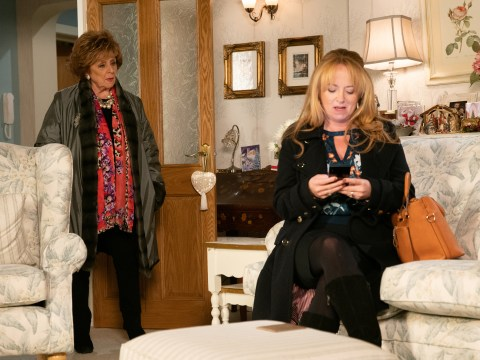 Coronation Street spoilers: Rita Tanner is offended by Jenny Connor ahead of deadly Christmas twist
