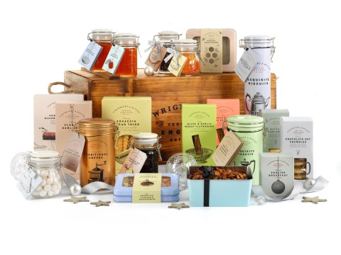 The definitive guide to Christmas Hampers 2019