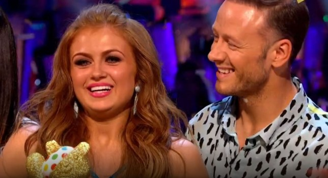 EastEnders' Maisie Smith wins Children in Need's Strictly Come Dancing special as fans beg her to compete for real