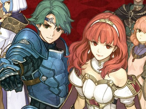 Cancelled Fire Emblem 3DS games could come to Nintendo Switch