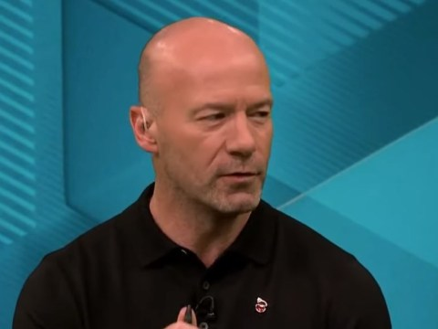 Alan Shearer picks four Liverpool stars in his Premier League Team of the Season so far