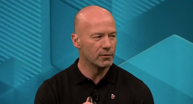 Alan Shearer has rated Manchester United and Chelsea's Premier League title chances