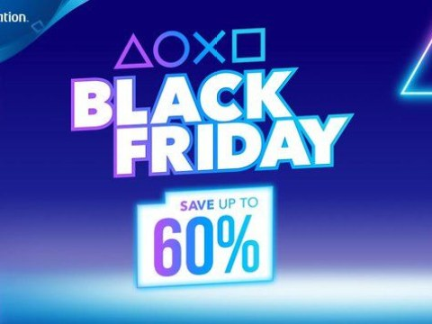 Black Friday PS4 game deals up to 73% off – Spider-Man for £16, GTA 5 for £8