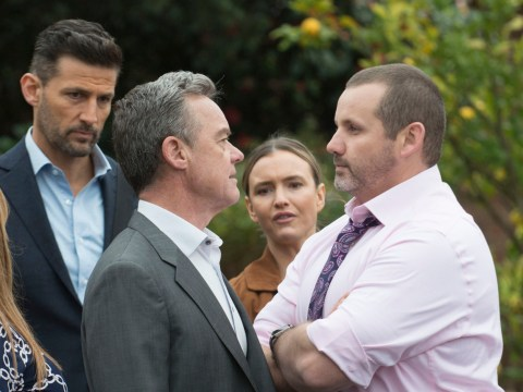Neighbours spoilers: Toadie and Paul Robinson in fight that could destroy Ramsay Street