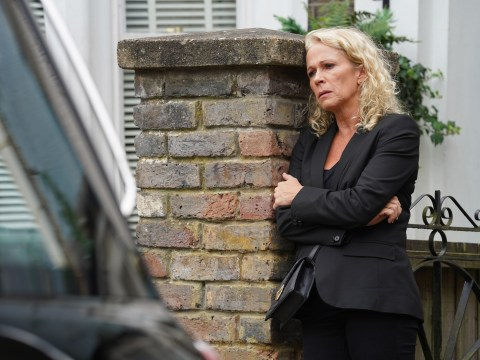 EastEnders spoilers: First look at Mel Owen's funeral — but will Lisa Fowler crack?