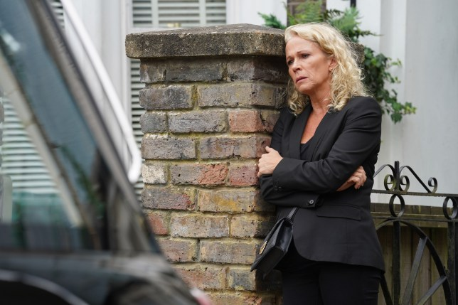 Lisa Fowler in EastEnders