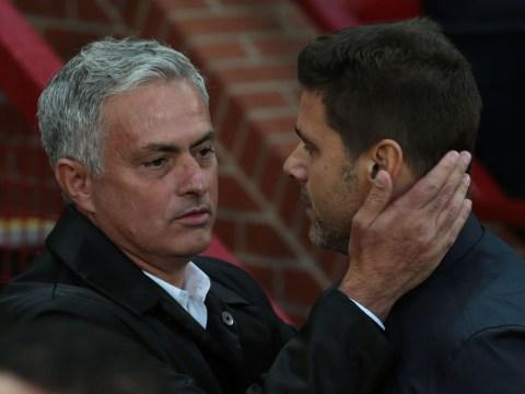 Jose Mourinho to earn double the wages Mauricio Pochettino did at Tottenham