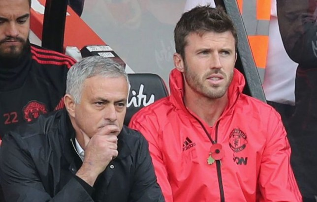 Jose Mourinho raised concerns over his own failings at Manchester United