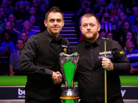 UK Championship snooker TV coverage, channel, live stream, schedule and draw