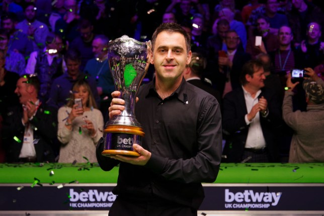 UK Championship Snooker favourites, contenders and outsiders to ...