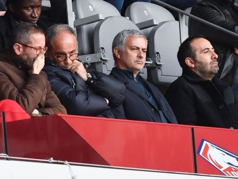 Jose Mourinho instructs Tottenham to appoint Lille sporting director Luis Campos