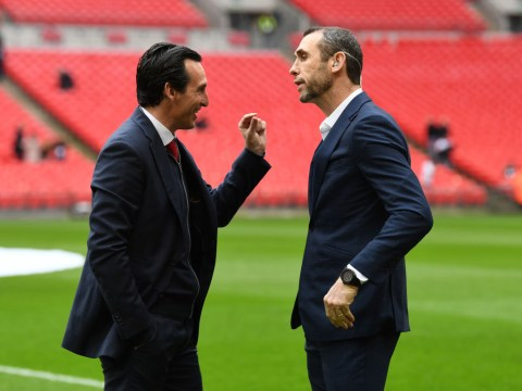 Martin Keown questions Unai Emery appointment and suggests David Luiz should be dropped