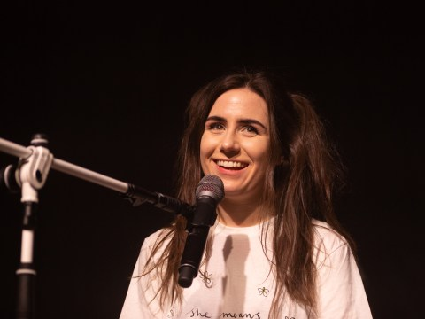 dodie fuming over TRNSMT festival saying equal female representation will 'be a while'