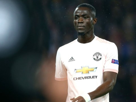 Manchester United to extend Eric Bailly's contract despite another injury plagued season