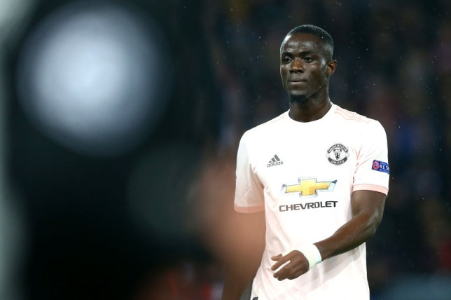 Also get details including age, height,. Man Utd news: Eric Bailly to be handed contract extension ...