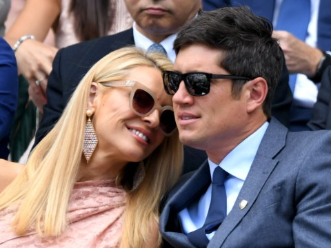 Vernon Kay assures fans he and Tess Daly are '100%' after not being pictured together in months