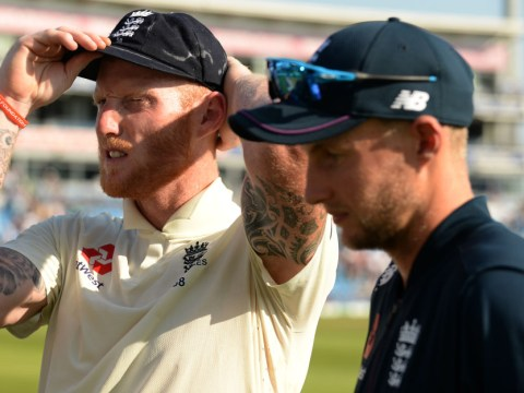 England squad '100 per cent' behind captain Joe Root, insists Ben Stokes