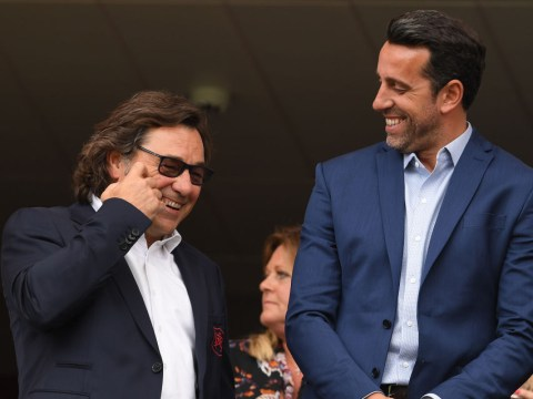 Arsene Wenger's old staff 'shocked' by Raul Sanllehi and Edu's Arsenal changes