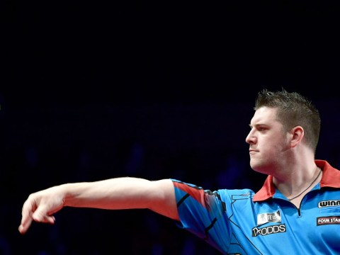 Daryl Gurney names Players Championship Finals win as the finest of his career as he embarks on defence of his title