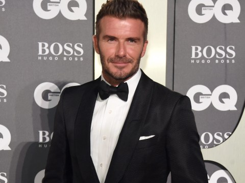 David Beckham's company profits halved to £11.5million after tough year