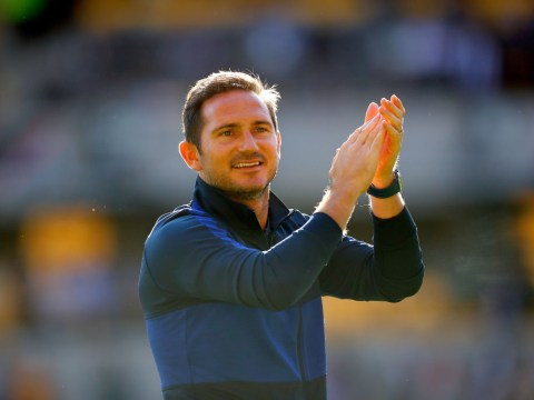 Chelsea boss Frank Lampard fuels Ben Chilwell transfer speculation on Instagram