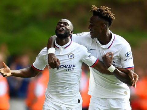 Chelsea preparing new contracts for four of Frank Lampard's young stars