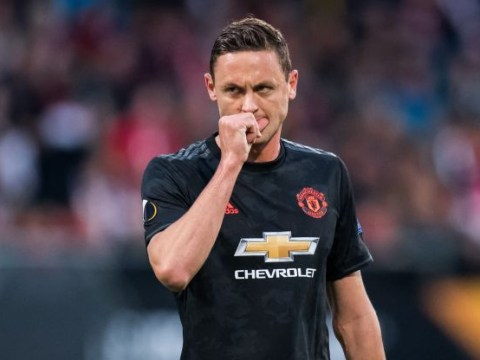 Ole Gunnar Solskjaer ready to let Nemanja Matic leave Manchester United on one condition