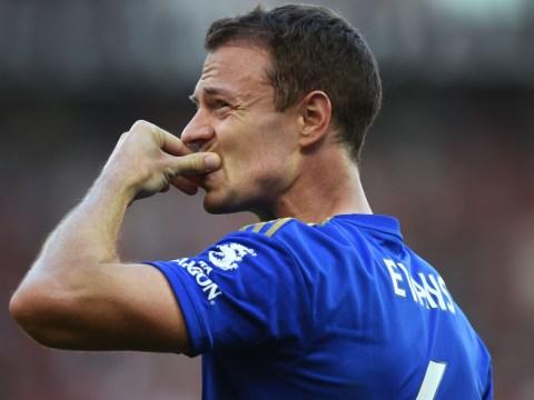 Arsene Wenger should have signed Jonny Evans for Arsenal, says Alan Smith